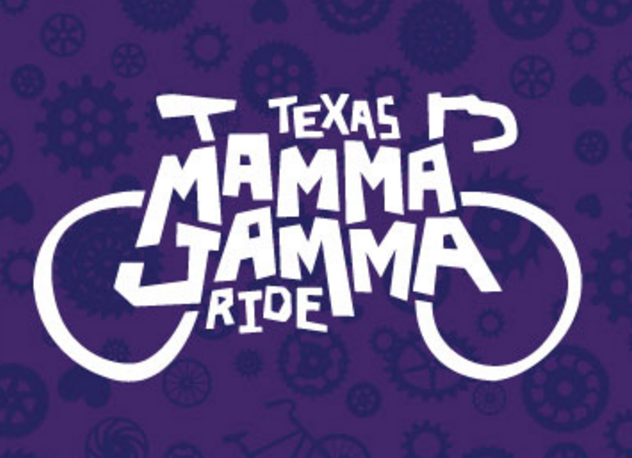 Texas Mamma Jamma Ride